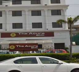 Hotel The Acura BMK